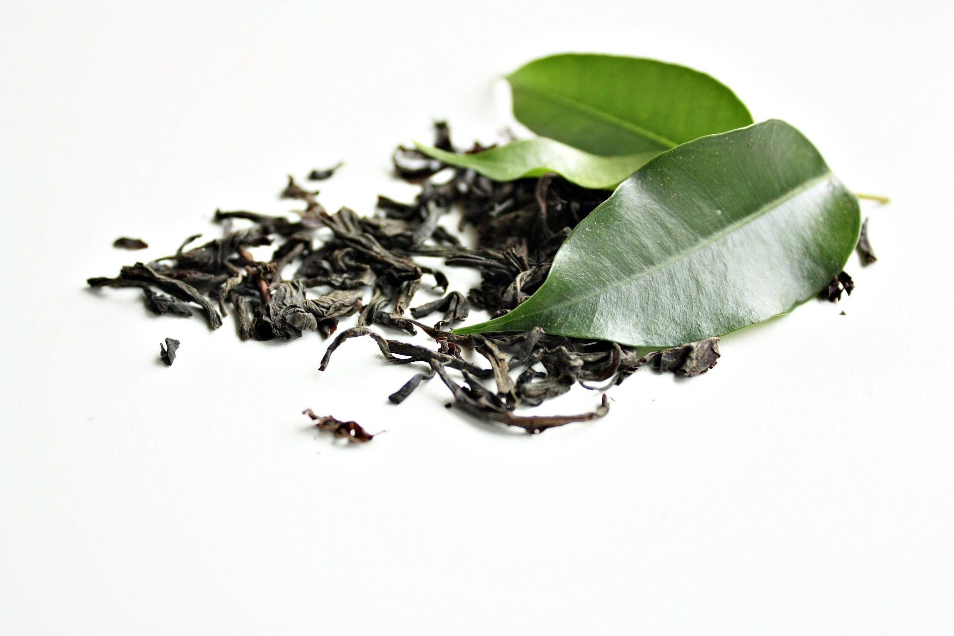 Zelený čaj - Zelený Drak